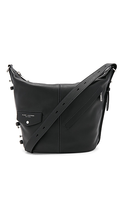 Marc Jacobs The Sling Shoulder Bag in Black