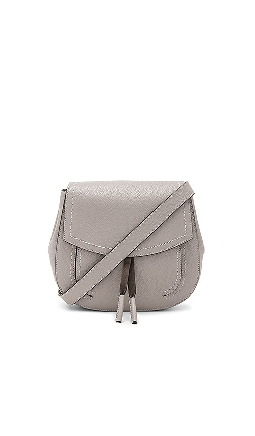 Marc Jacobs Maverick Shoulder Bag in Gray