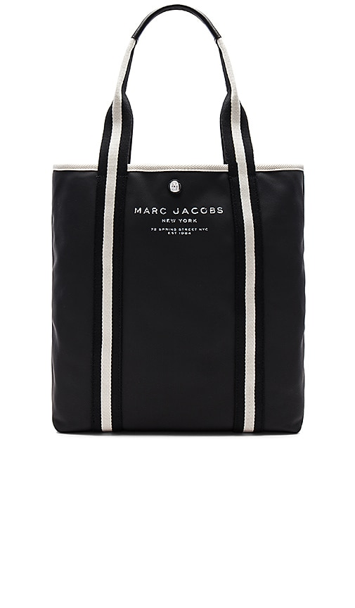 Marc Jacobs NS Tote in Black
