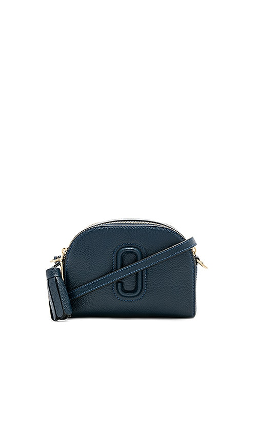 Marc Jacobs Shutter Bag in Blue