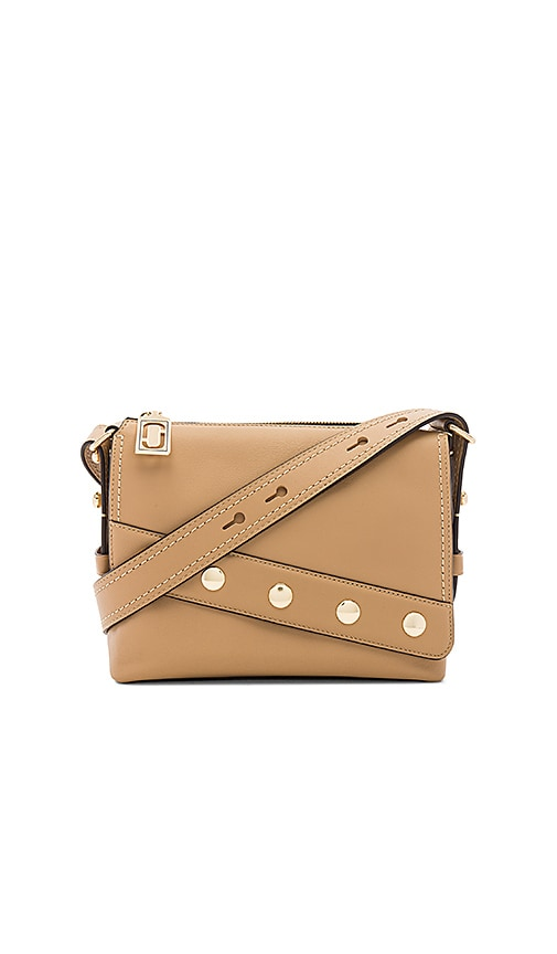 Marc Jacobs Mini Downtown Bag in Cream