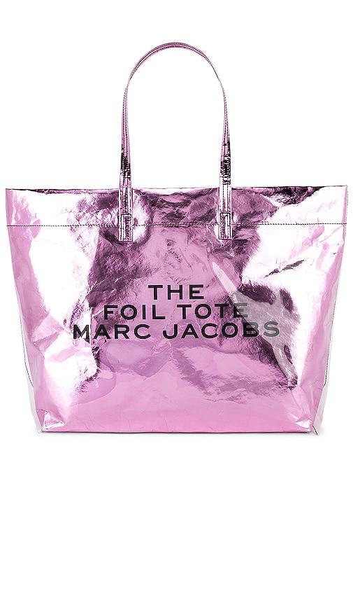 4dec452ea614 The Foil Tote. The Foil Tote. Marc Jacobs