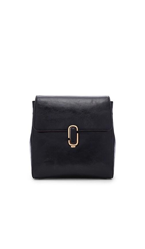 Marc Jacobs J Marc Backpack in Black