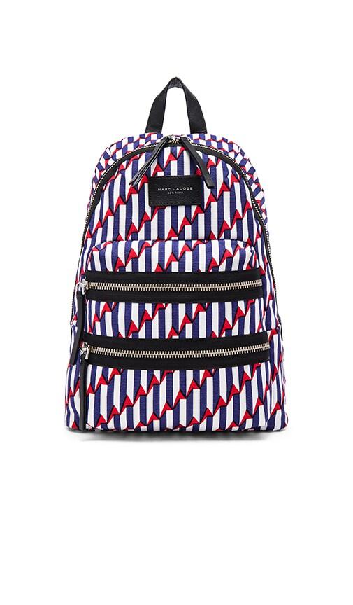 Arrow Head Biker Backpack