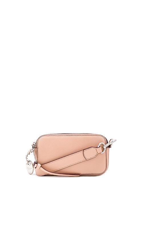 Marc Jacobs Recruit Camera Bag in Blush