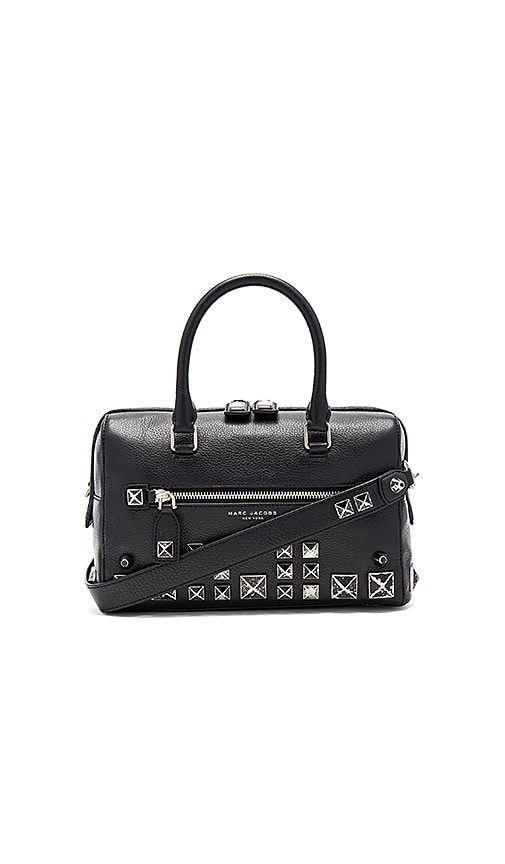 Recruit Studs Bauletto Bag