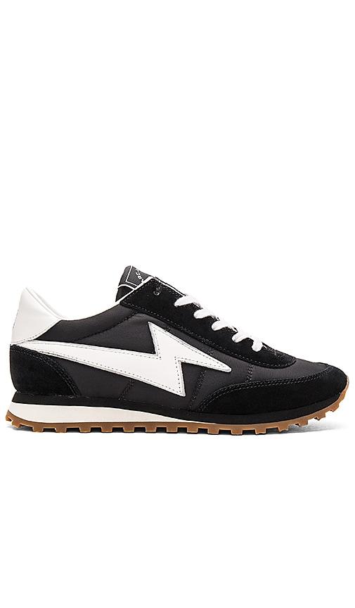 Marc Jacobs Astor Jogger Sneaker in Black
