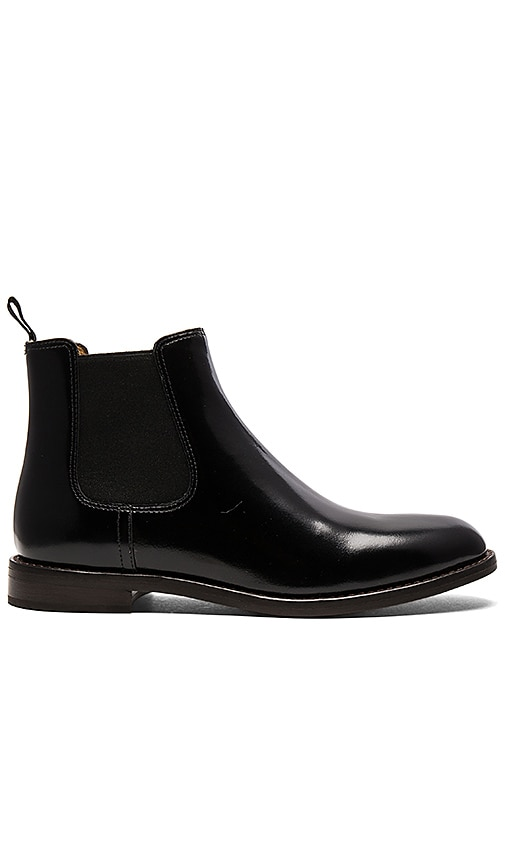 Marc Jacobs Winona Chelsea Boot in Black