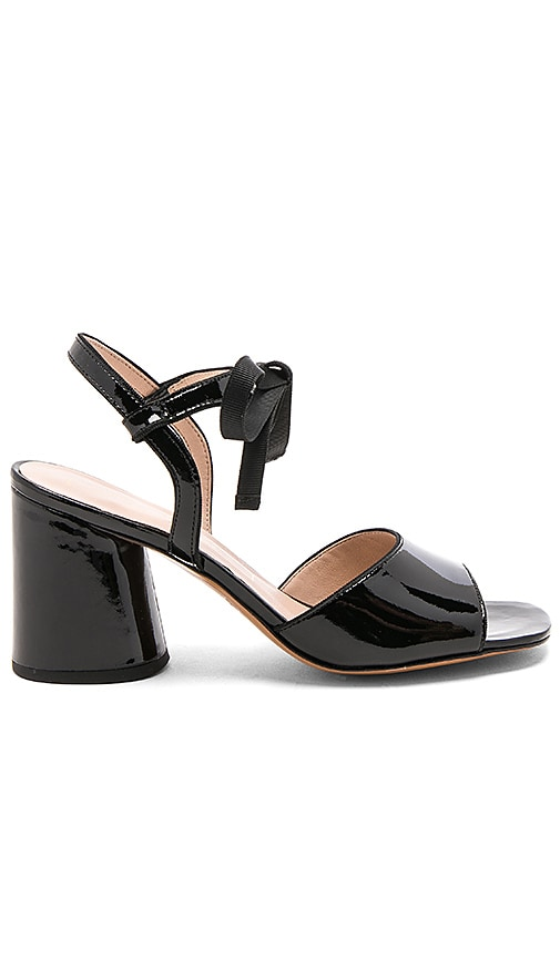 Marc Jacobs Wilde Heel in Black