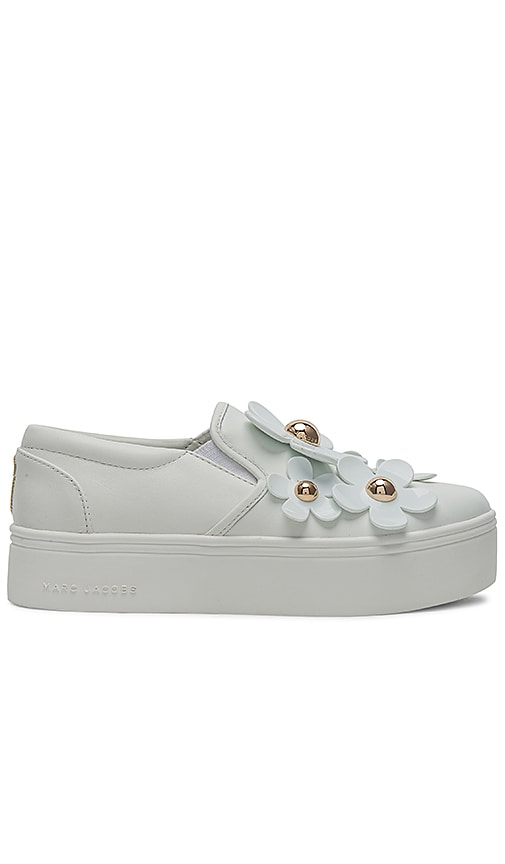 Marc Jacobs Daisy Pavé Sneakers