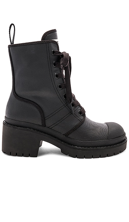 Marc Jacobs Bristol Laced Up Boot in