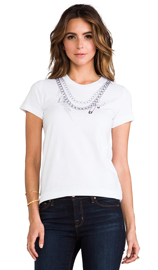 Chain Necklace Alex Tee