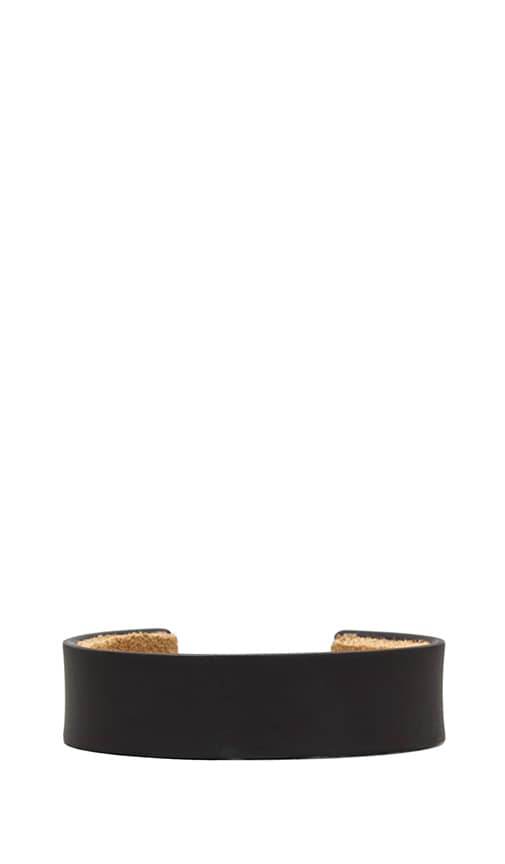 Men's Suede Lined Standard Cuff