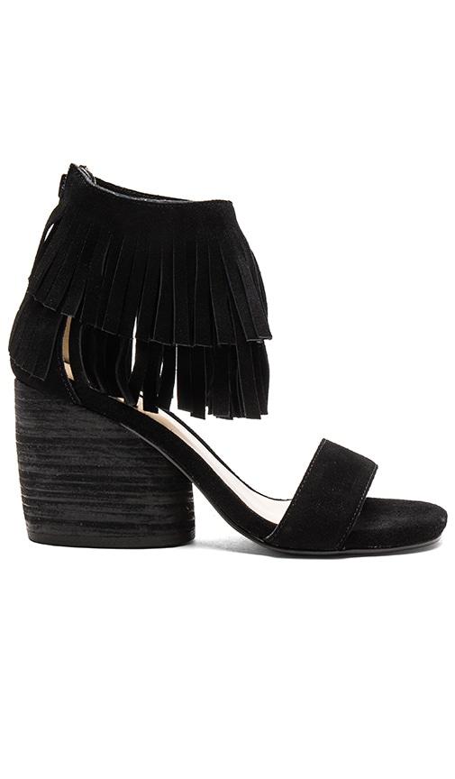 Matiko Desiree Sandal in Black