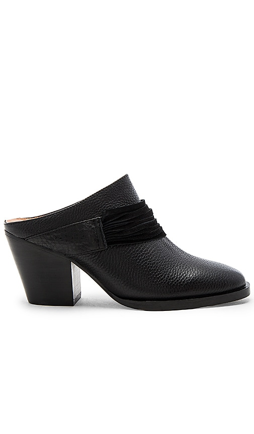 Matiko Azzie Booties in Black