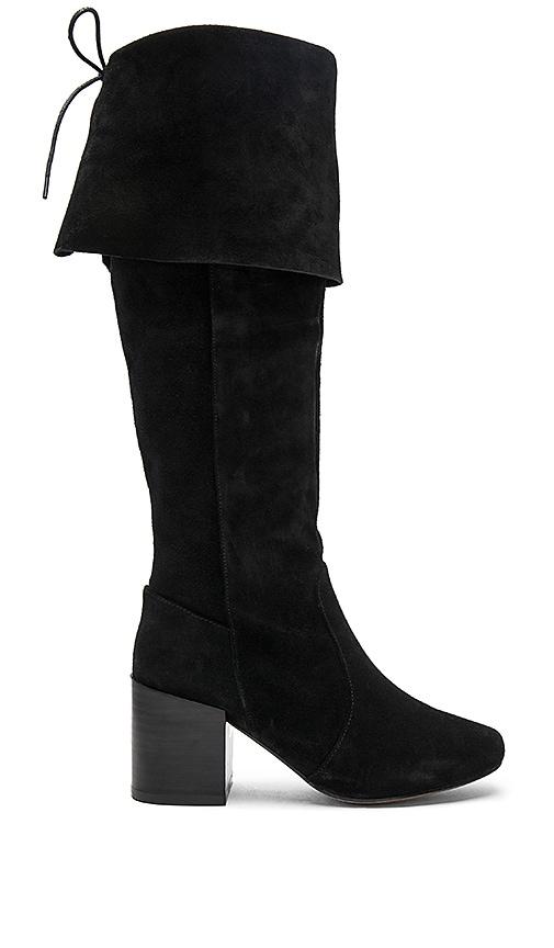 Matiko Sonya Boots in Black
