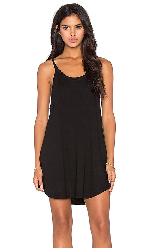 MATE the Label x Dailies Romy Dress in Black