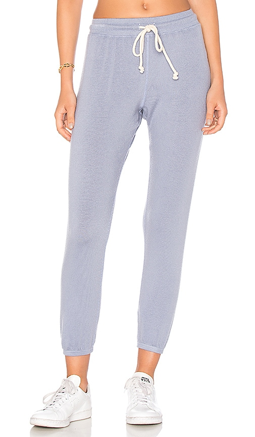 MATE the Label Cass Sweatpant in Slate