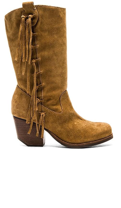 Matisse El Paso Boot in Tan