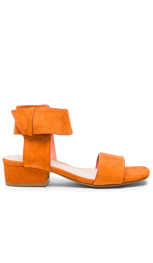 Matisse Chantal Sandal in Orange
