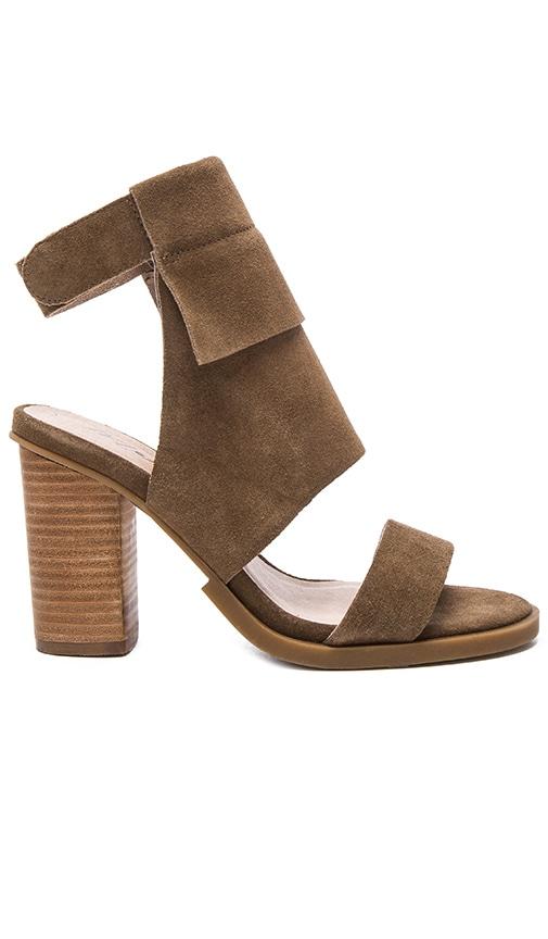 Matisse Hemingway Heel in Brown