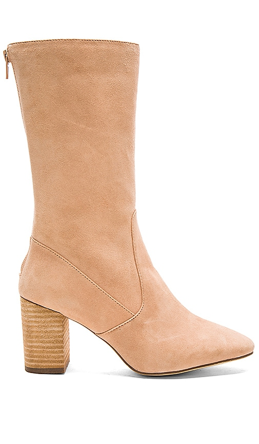 Matisse Babe Boots in Blush