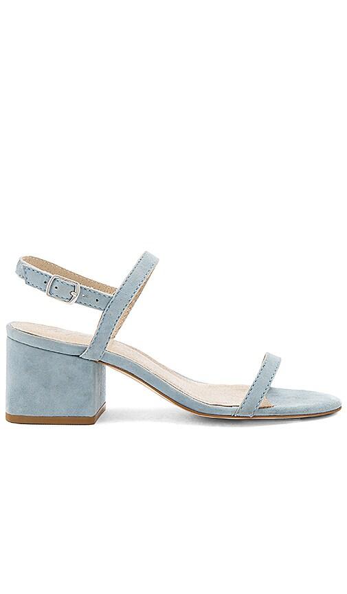 Matisse Stella Sandal in Baby Blue