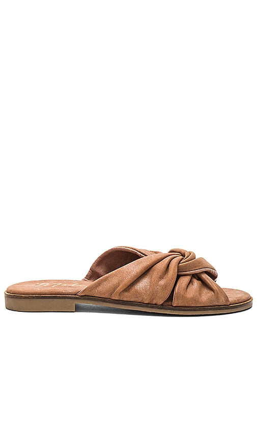 Matisse Relax Sandal in Brown