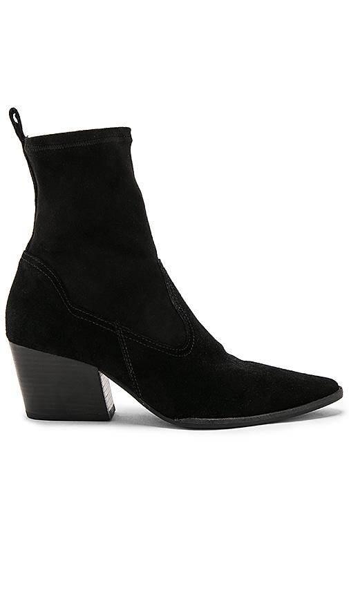 Matisse Flash Bootie in Black