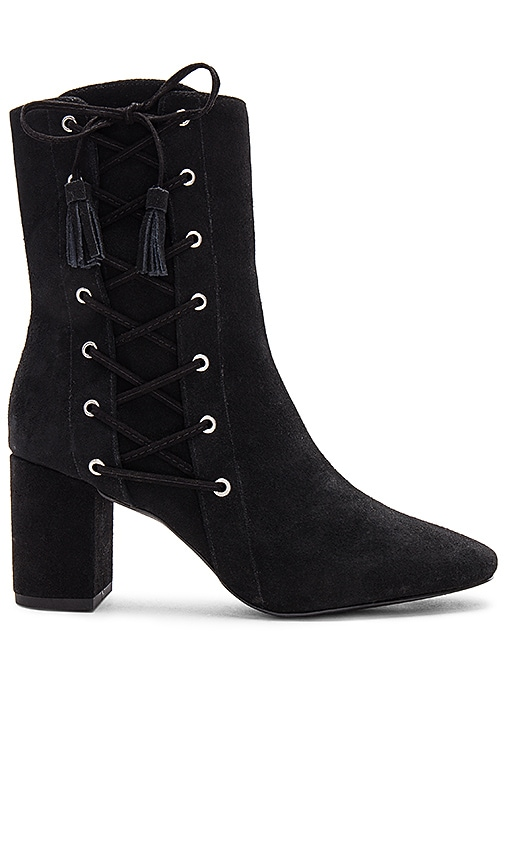 Matisse Harper Bootie in Black