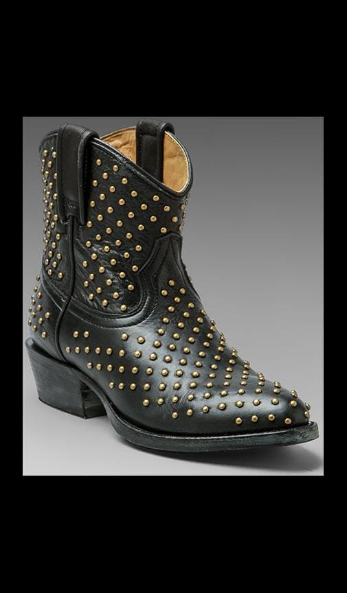 Faithful Studded Boot