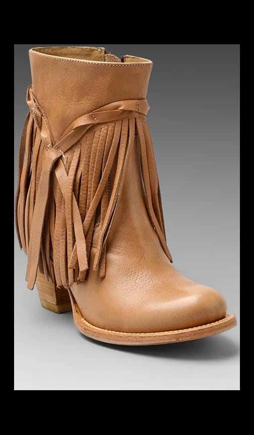Rumour Fringe Boot
