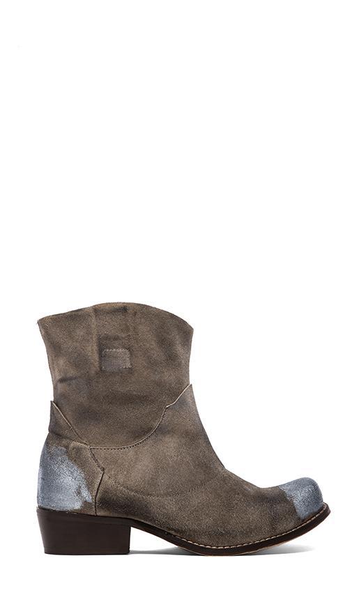 Disco Boot