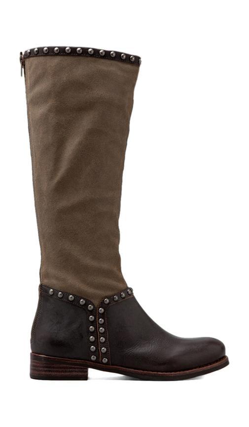 Brave Boot