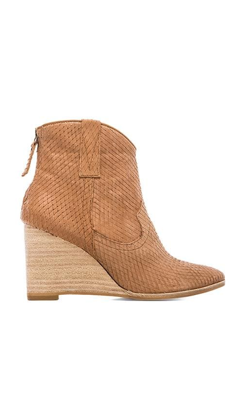 Liberation Bootie