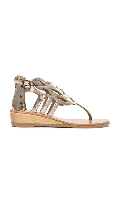 Reclaim Sandal