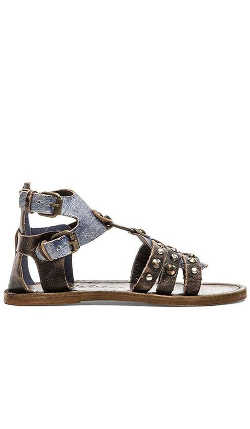 Balller Sandal