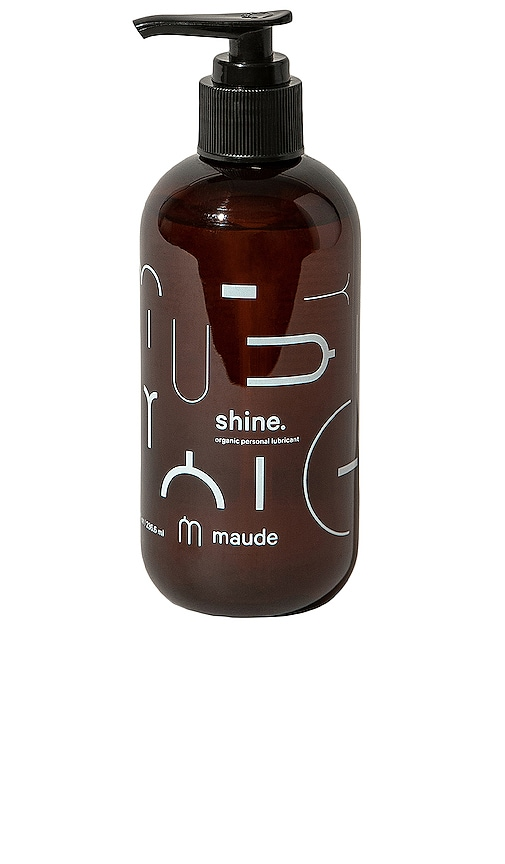 Shine Organic Lubricant