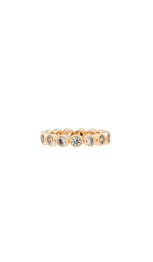 Eternity Stacking Ring
