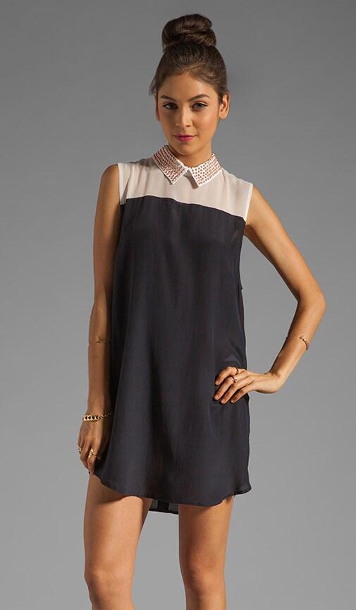 Amethyst Shirt Dress