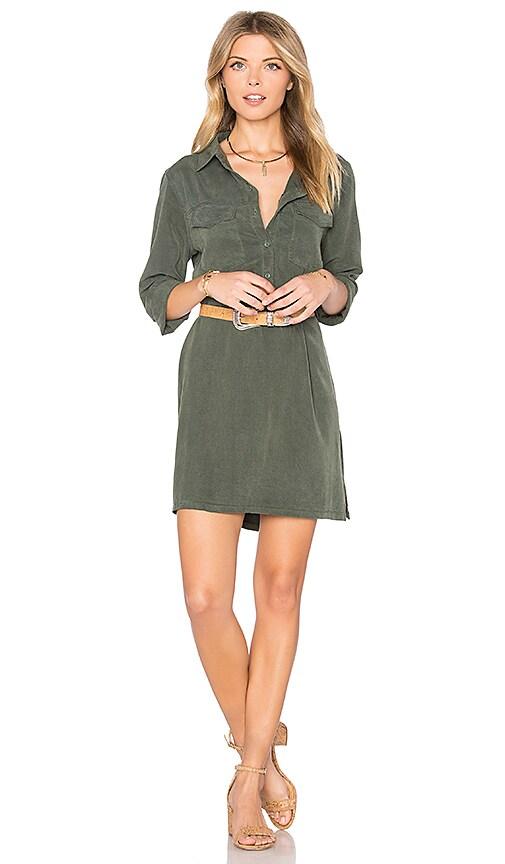 Roxy Cargo Dress