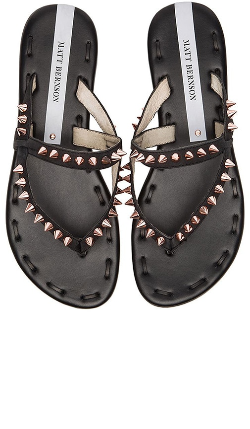 Love Spike Sandal