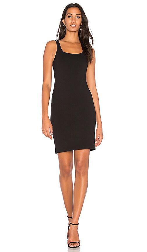 MCGUIRE Vara Dress in Black