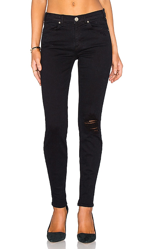346689500e MCGUIRE Newton Skinny in Black Hole | REVOLVE