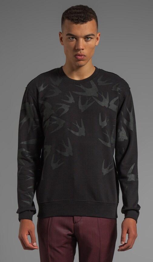 EG Swallow Classic Crew Sweatshirt