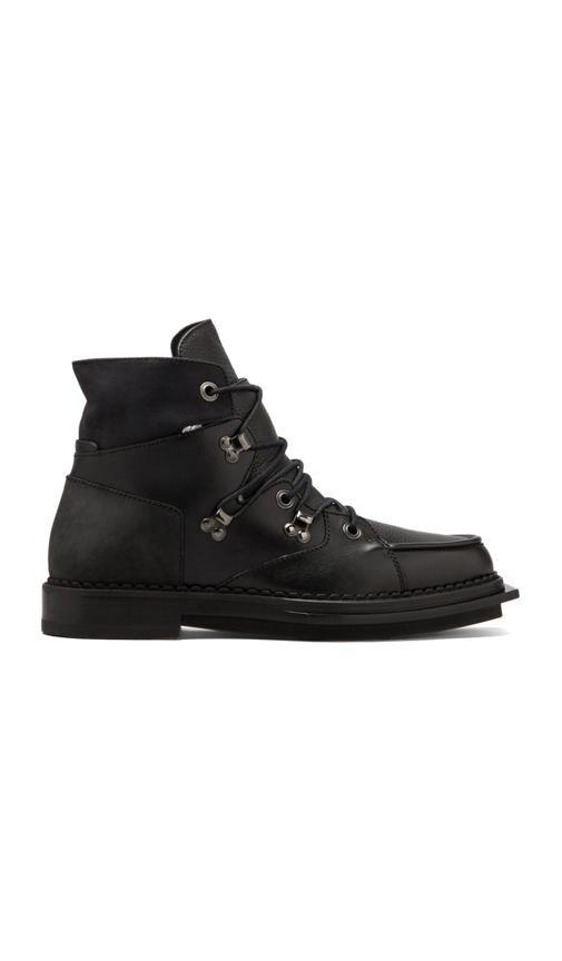 Lipp Boot