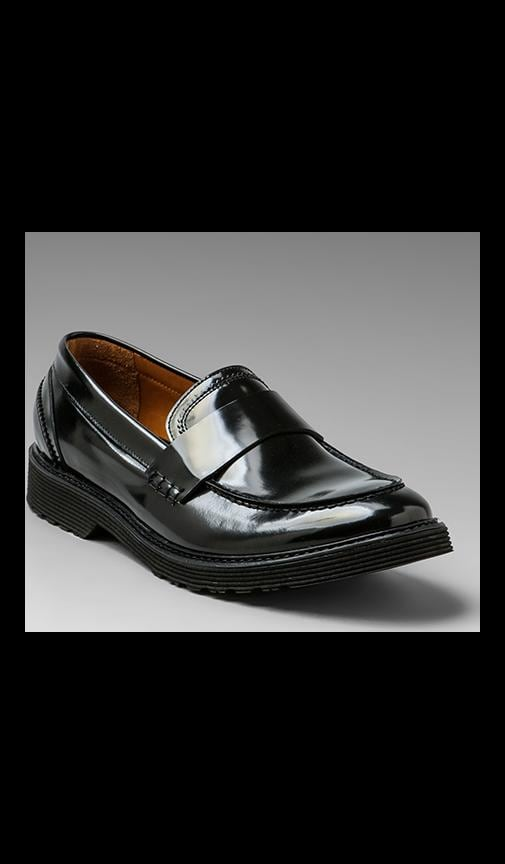 Gimped Loafer