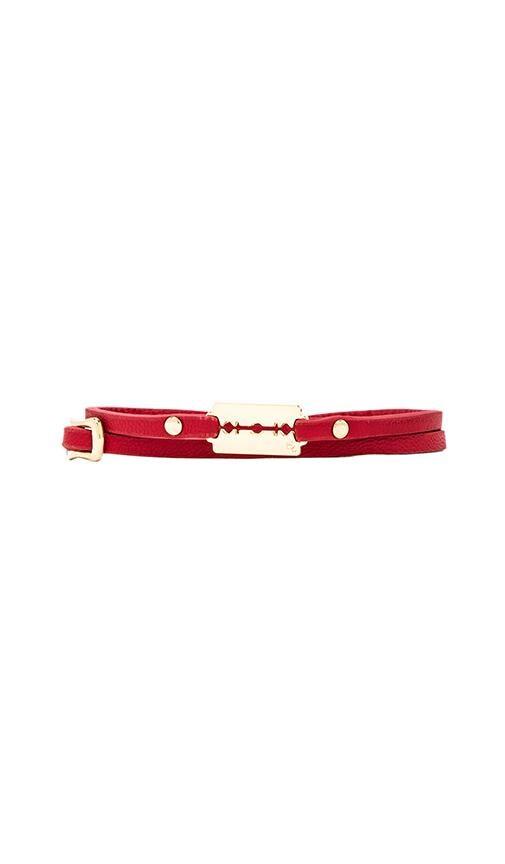 Mini Razor Bracelet