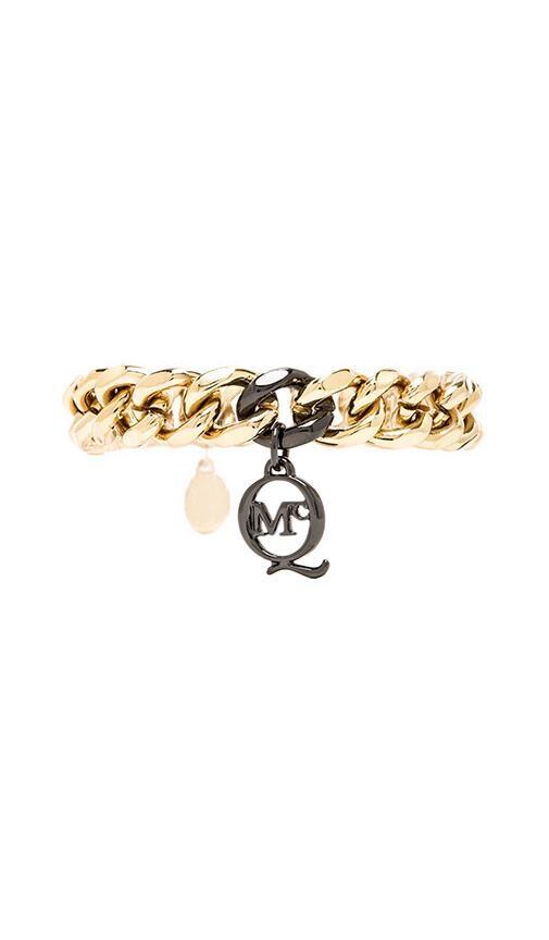 Chunky Chain ID Bracelet