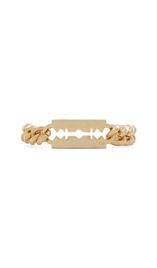 Chunchy Chain Bracelet